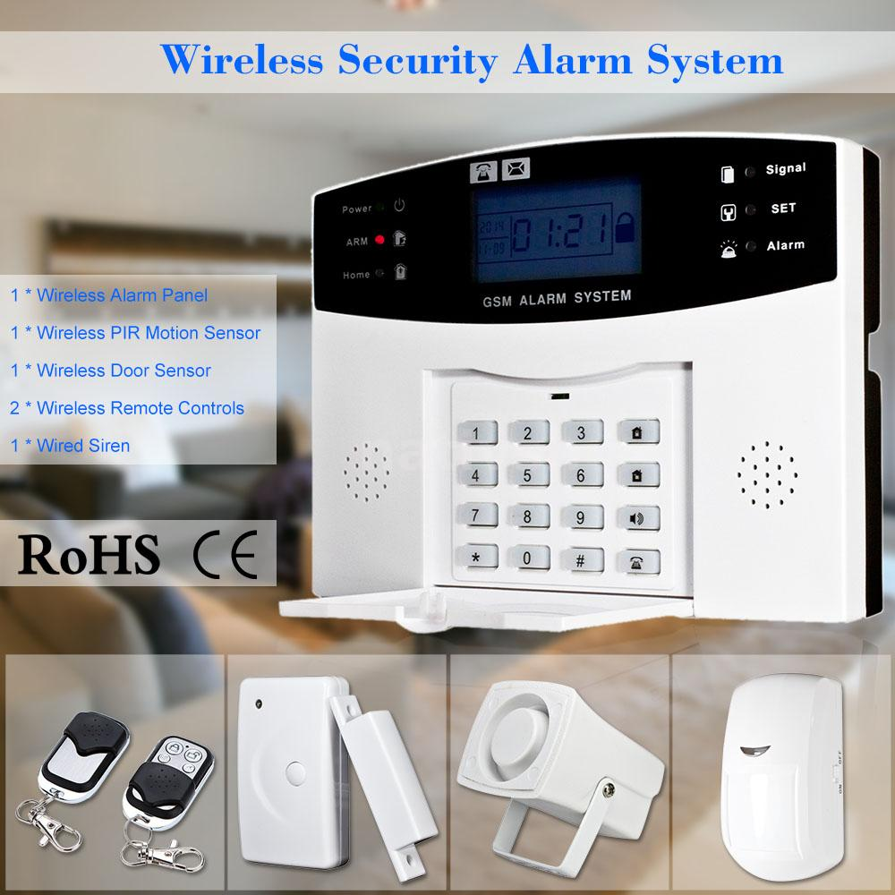 home alarm Home security from basic security and alarm monitoring, to smart security and home automation, dfw security has your perfect solutionour experts can help you design the perfect home security system package to fit your needs and budgetview the chart below to better understand the options that are available with each package.