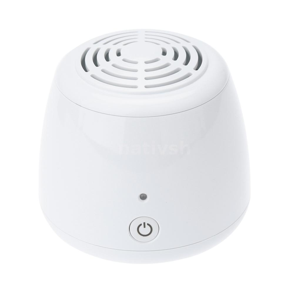 Ozone Air Cleaner : Portable air purifier cleaner ozone generator odor removal
